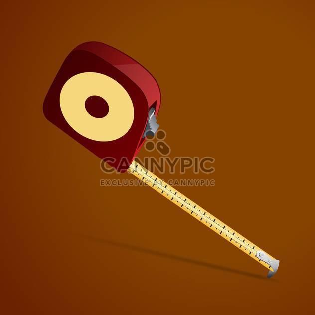 Maßnahme m-Vektor-illustration - Free vector #128187