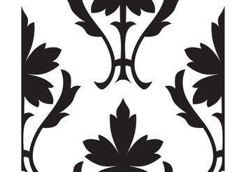 Free Wallpaper Pattern - Kostenloses vector #139157
