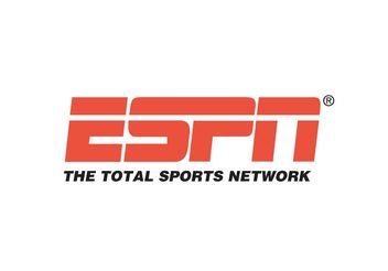 Vector ESPN Logo - Free vector #139587