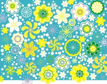 flowers present - Free vector #139607