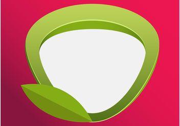 Plant Icon - vector gratuit #140617