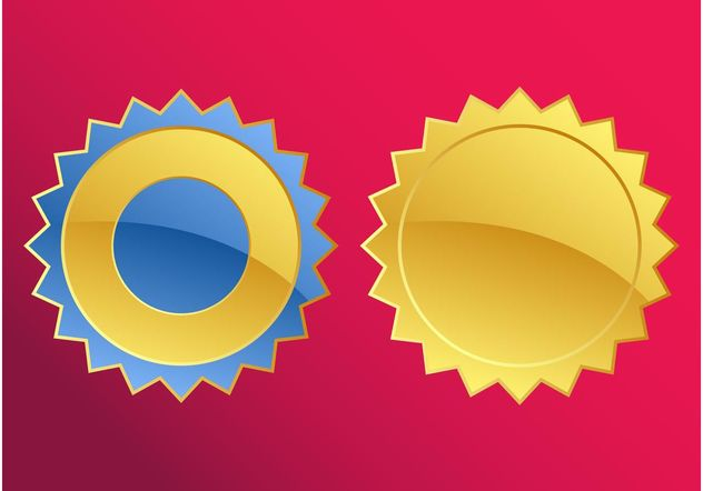 Sun Icons - Free vector #140637