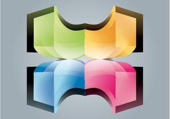 Logo Image - бесплатный vector #142797