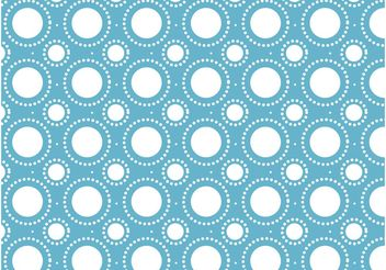 Vintage Seamless Pattern - Free vector #143847
