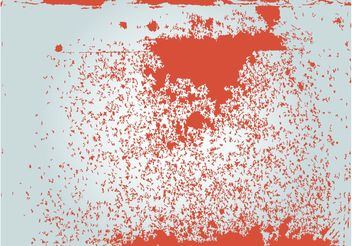 Splatter Decoration - vector #144697 gratis