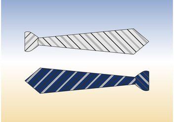 Elegant Ties - Free vector #150747