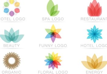 Transparent Logo Vectors - бесплатный vector #151977