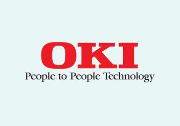 OKI - Free vector #152017
