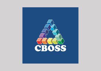 CBOSS - vector #152457 gratis