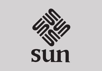 Sun Microsystems - бесплатный vector #153697