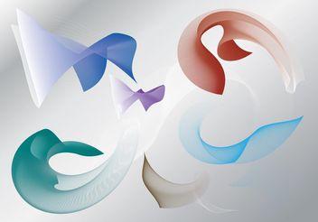 Free 3D Design Elements - Kostenloses vector #154507
