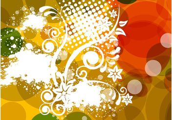 Background Layout Vector - vector #159327 gratis