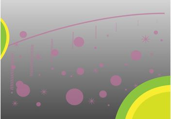 Backdrop Design - Free vector #159337