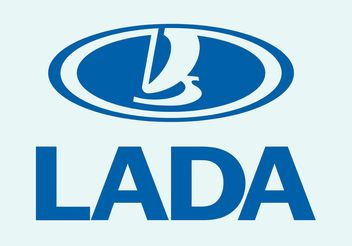 Lada - Free vector #161577