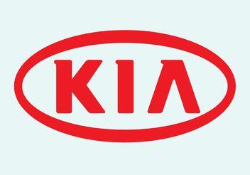 Kia - Kostenloses vector #161607
