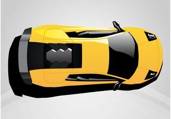 Lamborghini Murcielago - Free vector #161697