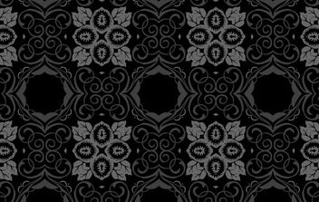 Black WP - vector gratuit #169857