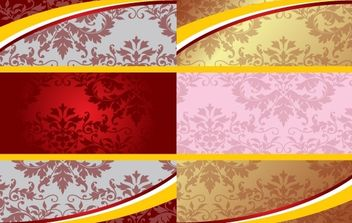 Pattern Background - vector #169947 gratis