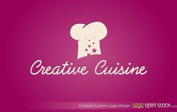 Creative Cuisine - Free vector #174717
