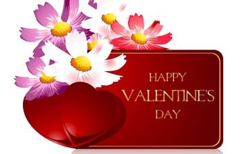 Valentine's Day cards - vector #176397 gratis