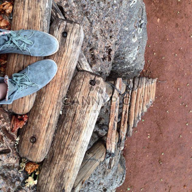 Ledder madera -  image #183377 gratis