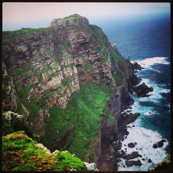 Cape of Good Hope - image gratuit #183397