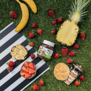 Fruit picnic - бесплатный image #184297