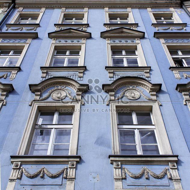 Alte Architektur in Wroclaw - Kostenloses image #184517