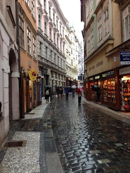 Streets of Prague - image #185697 gratis