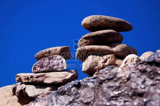 La roche - image gratuit #185997