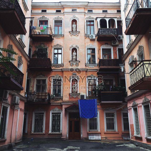 Odessa streets - Free image #186007