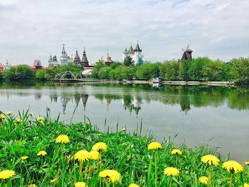 Izmaylovo Kremlin, Moscow, Russia - Kostenloses image #186867