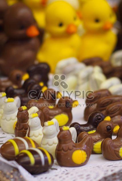 desierto de chocolate - image #187487 gratis
