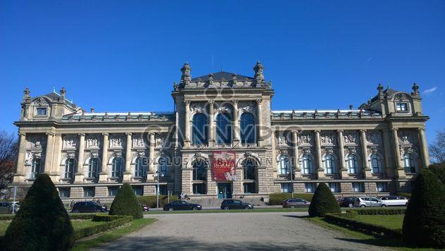 Museo de la provincia Hannover -  image #187877 gratis