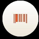 code à barres - icon gratuit #188307