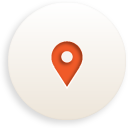 pin de mapa - icon #188317 gratis
