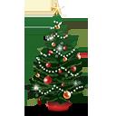 Weihnachtsbaum - Free icon #188797