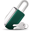 Luggage Lock - Kostenloses icon #188847