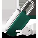 verrouillage du coffre - icon gratuit(e) #188847
