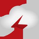 Sonne-Wolken-Donner - Free icon #188957