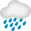 chuva - Free icon #189117