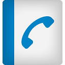 Phone Book - Free icon #189177