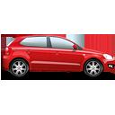 coche - icon #189257 gratis