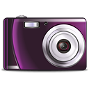 Fotokamera - Kostenloses icon #189277