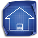 Home - icon #189307 gratis
