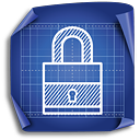 Lock - icon gratuit(e) #189327