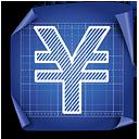 Yen - Kostenloses icon #189367