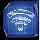 Wifi - бесплатный icon #189387