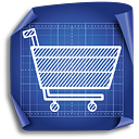 Shopping Cart - Kostenloses icon #189417