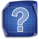 Question Mark - icon #189437 gratis